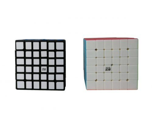 QiYi QiFan 6x6