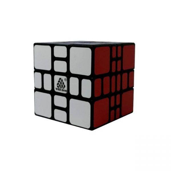 WitEden 3x3x4 Mixup Plus