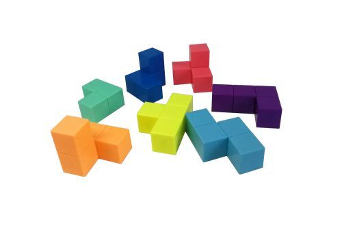 bloques cubo magnetico