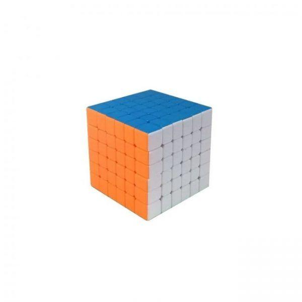 cubo tank 6x6