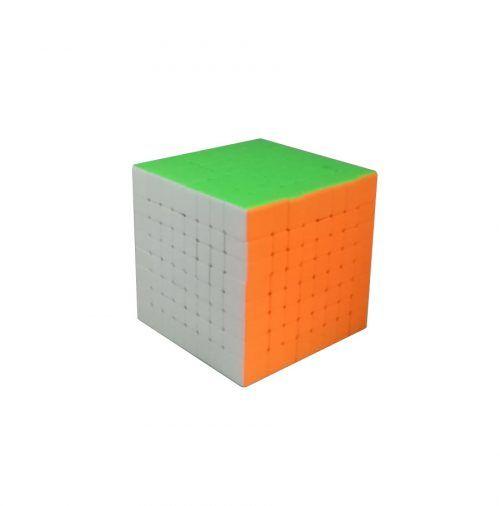 cubo tank 8x8