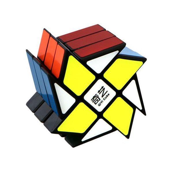Windmill 3x3