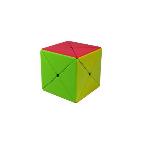 cubo Dino sticerless