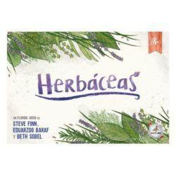 Herbaceas-juego