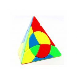 YJ Petals Pyraminx