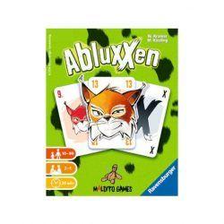 abluxxen juego