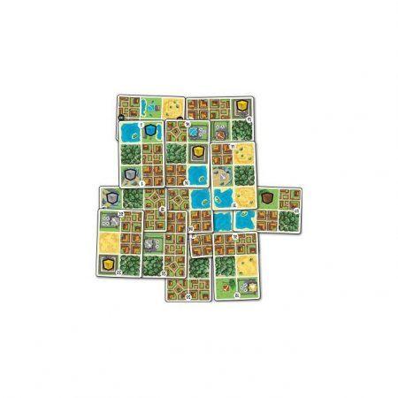 honshu juego