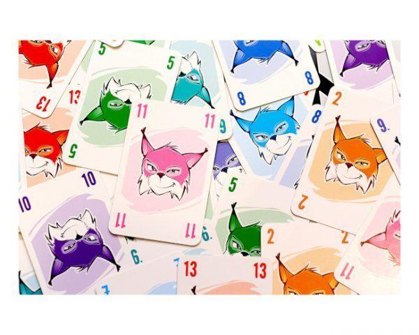 juego de cartas abluxxen