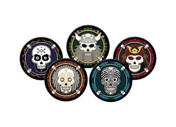 juego skull