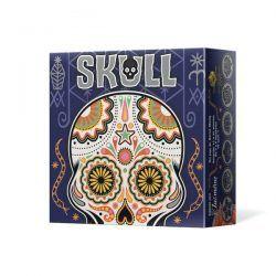 skull juego