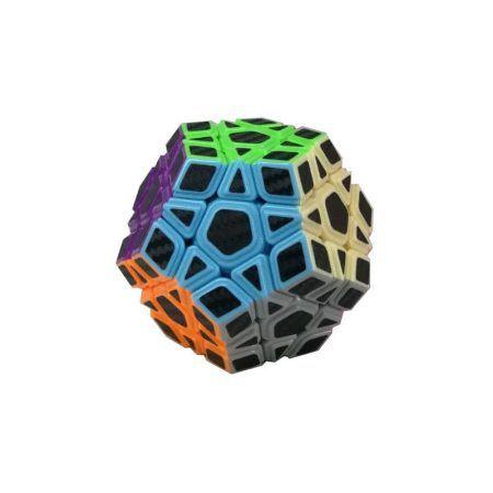 Mega Fibra de Carbono