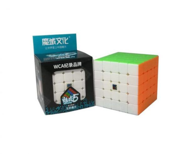 moyu MeiLong 5x5