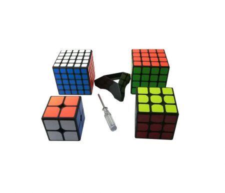 Set de cubos MR M