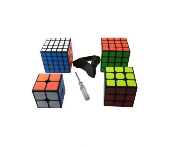 Set de cubos MR-M 2345