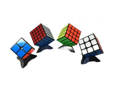 pack de cubos Mr M