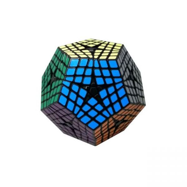 ShengShou Elite Kilominx 6×6