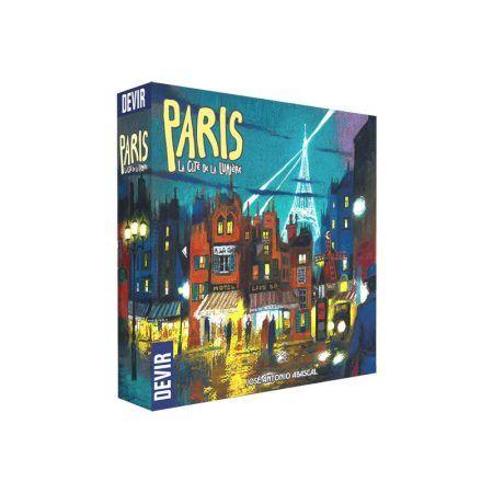 París La Cité de la Lumière