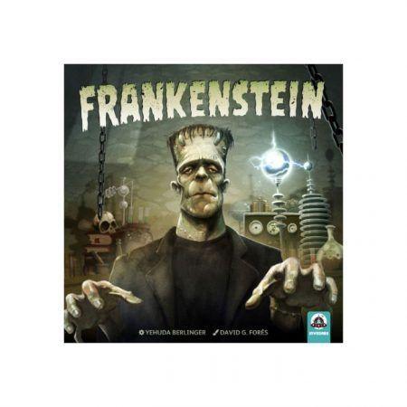 frankenstein juego