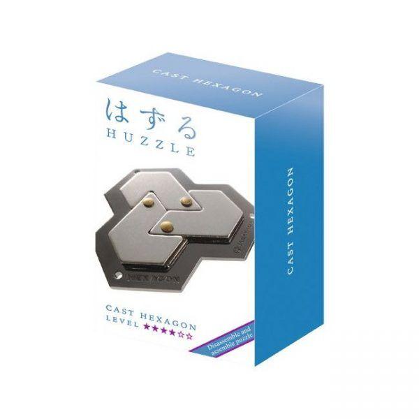 hanayama hexagon