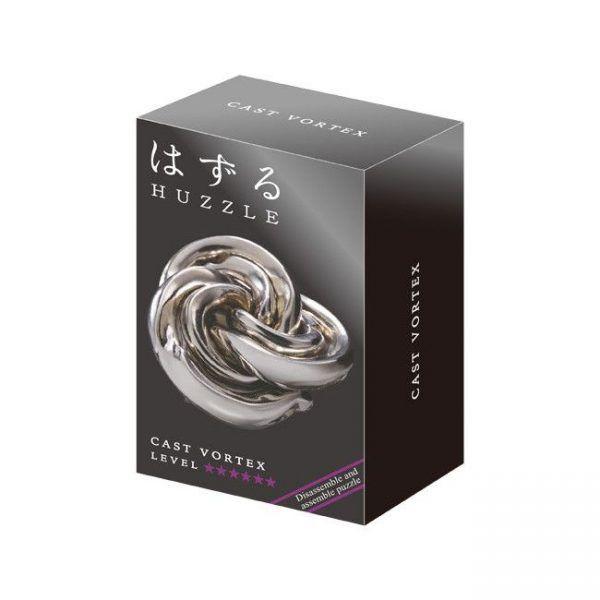 hanayama vortex