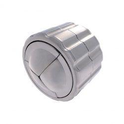 Huzzle Cast Cylinder