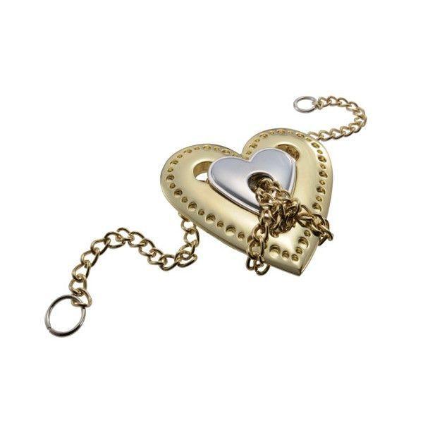 huzzle cast heart