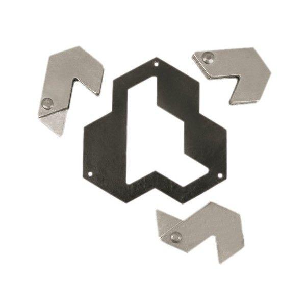 huzzle-cast-hexagon
