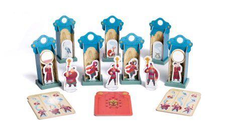 juego princesa jing