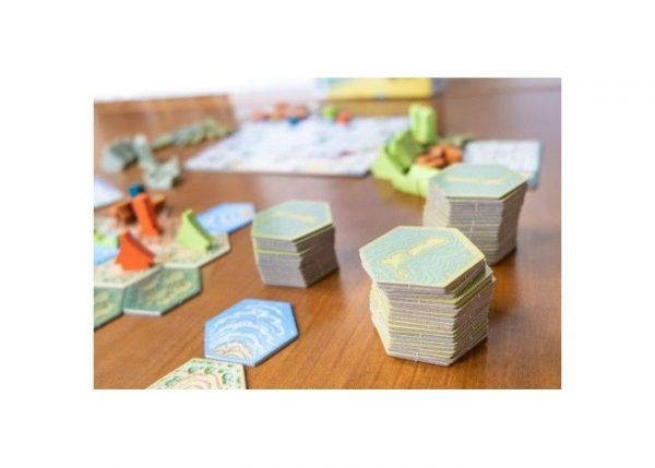 karekare juego de mesa