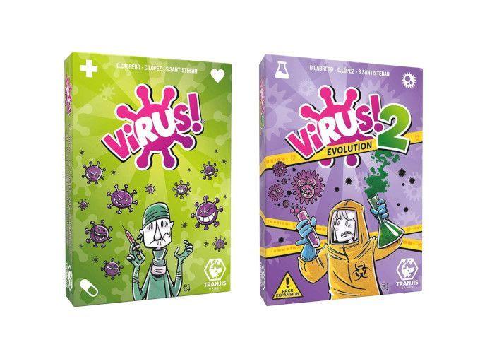 pack ahorro virus + virus 2