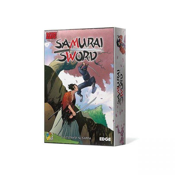samurai sword juego