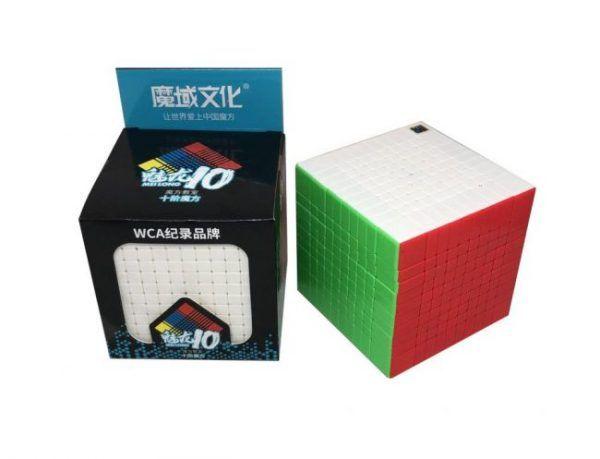 MeiLong 10x10