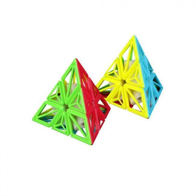 Pyraminx DNA QiYi