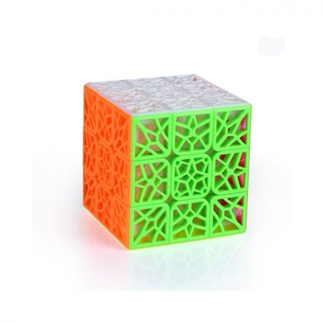 QiYi DNA Cube plane