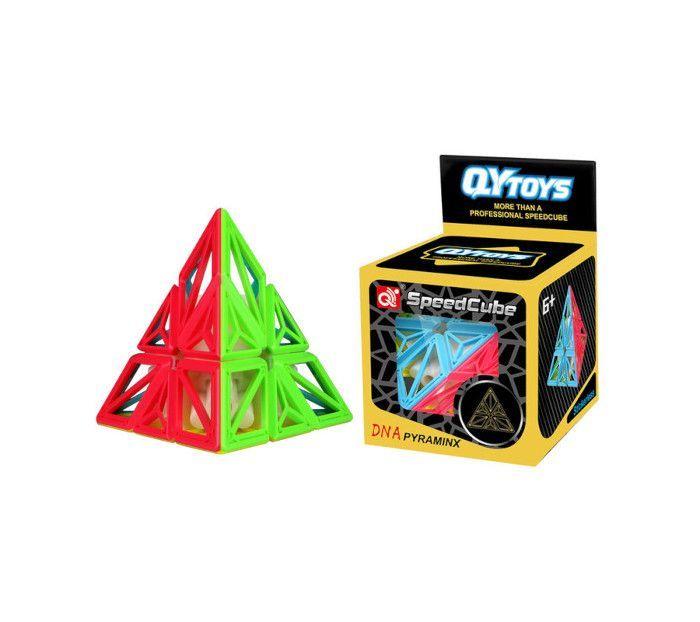 QiYi Pyraminx DNA