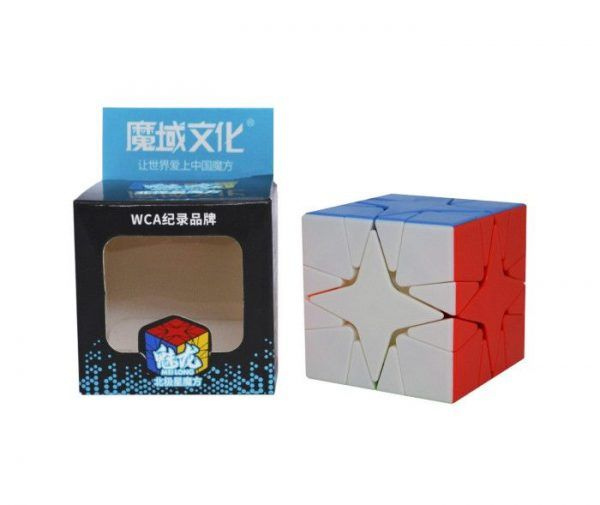 cubo polaris
