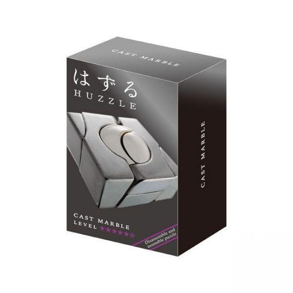 hanayama marble