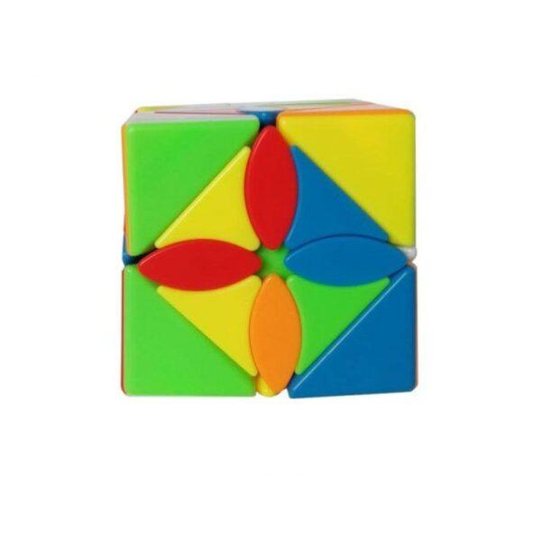 maple leaf cube