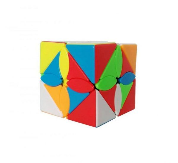 maple leaf skewb