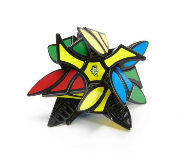 Clover Pyraminx.