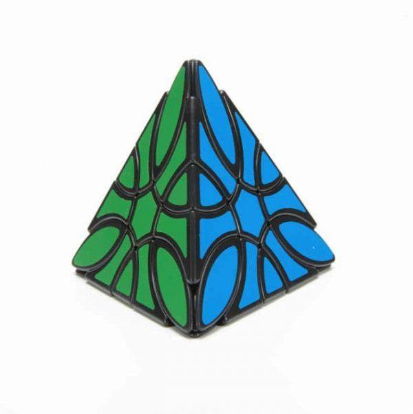Clover Pyraminx LanLan