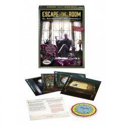 Escape the Room El Secreto del Dr Gravely