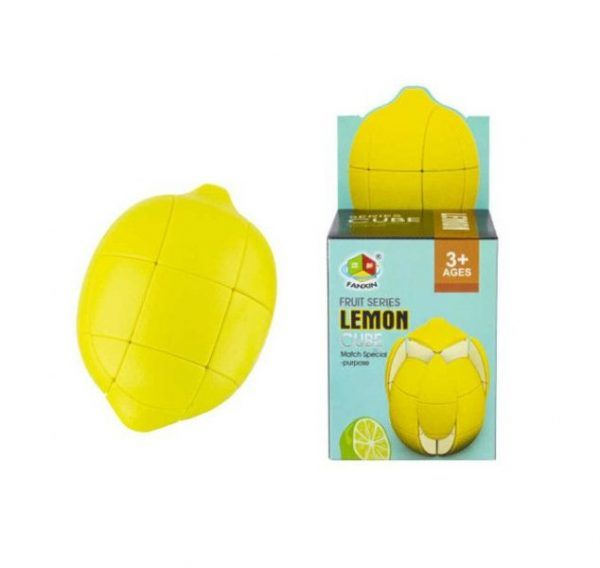 Fanxin Lemon Cube