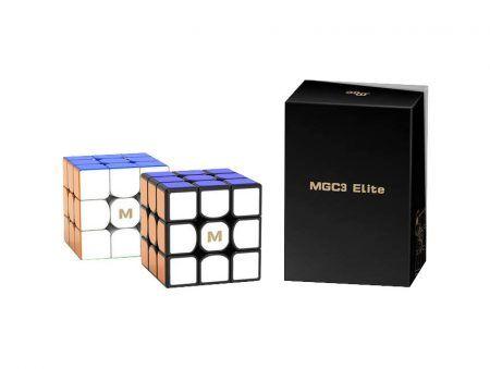 MG Elite 3x3 M