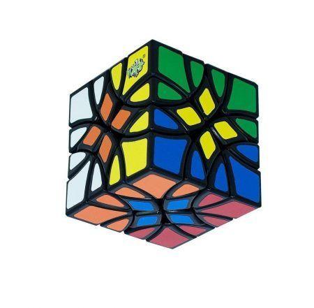 Mosaic Cube LanLan
