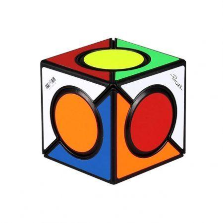 Cubo QiYi Six Spot