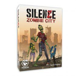 SilenZe Zombie City