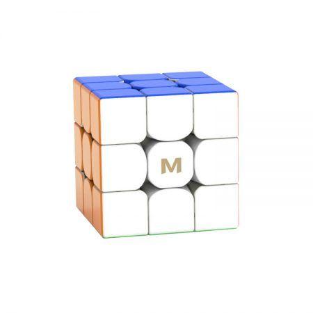 YJ MGC 3 Elite M stickerless