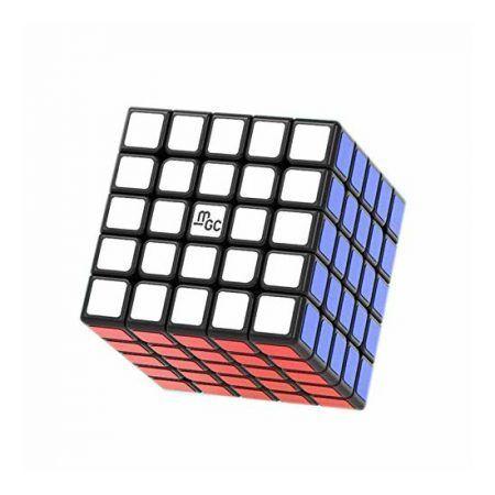 YJ MGC 5x5 M negro