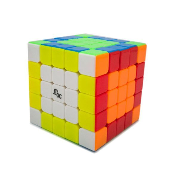 YJ MGC 5x5 M stickerless
